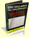 Extraluminal Transmission and Telluric Research Combo by Eric Dollard