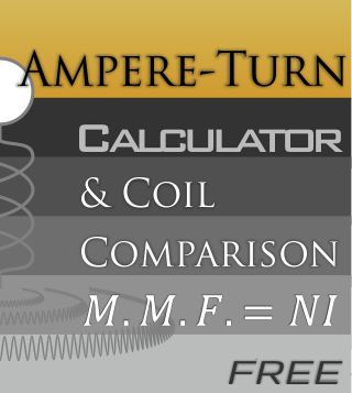 Ampere-Turn Calculator
