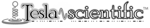 Tesla Scientific Logo Retina